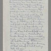 1942-11-13 Laura Davis to Lloyd Davis Page 3