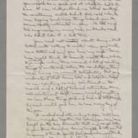 1942-12-16 Laura Davis to Lloyd Davis Page 2
