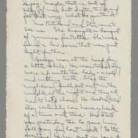 1942-08-13 Laura Davis to Lloyd Davis Page 4