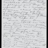 1946-01-02 Evelyn Burton to Vera Steinbeck Page 2