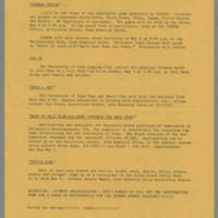 1970-04-29 Student Activities Bulletin, The University of Iowa Page 2