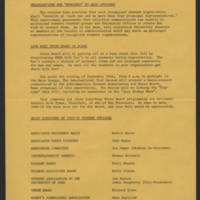 1969-09-10 Student Activities Bulletin Office of Student Affairs Page 3