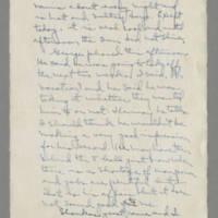 1942-07-19 Laura Davis to Lloyd Davis Page 3