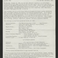 "1969-10-18 Newsletter: """"LULAC Glances"""" Page 1"