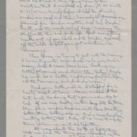 1942-09-22 Laura Davis to Lloyd Davis Page 2