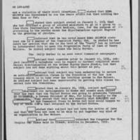 1954-03-03 Omaha Field Office Report on Edna Griffin's endeavor to promote Social Justice Page 3