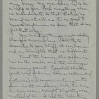 1943-06-10 Laura Davis to Lloyd Davis Page 2