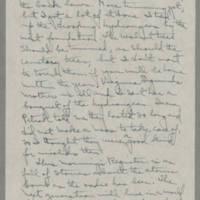 1945-08-02 Laura Davis to Lloyd Davis Page 2