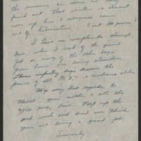1945-04-30 Sgt. John T. Stewart to Dave Elder Page 2