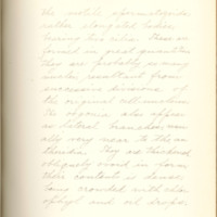 The fertilizing cell, its varying form and behavior by Nelly Peery, 1890, Page 38