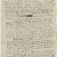 1918-05-19 Robert M. Browning To Dr. Mabel C. Williams Page 3