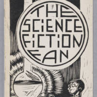Science Fiction Fan, v. 1, no. 4, October 1936