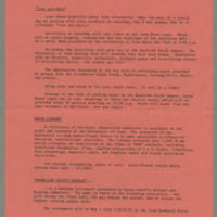 1970-04-29 Student Activities Bulletin, The University of Iowa Page 3