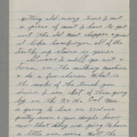 1944-04-25 George Davis to Lloyd Davis Page 4