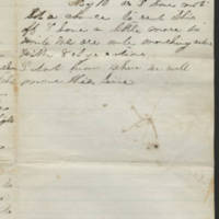 1863-05-10 Correspondence From Charles A. Gates Page 3