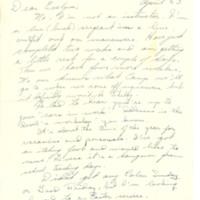 April 23, 1943, p.1