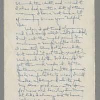 1942-07-20 Laura Davis to Lloyd Davis Page 5