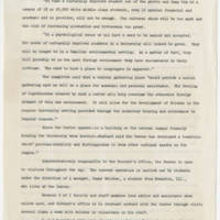 1970-04-10 Memo: University of Iowa Reports on Black Center Page 3