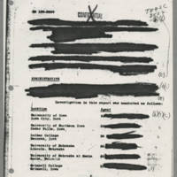 1969-06-10 FBI Case: Students For A Democratic Society Page  3