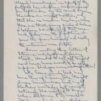 1941-11-18 Laura Davis to Lloyd Davis Page 2