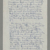 1942-10-28 Laura Davis to Lloyd Davis Page 2