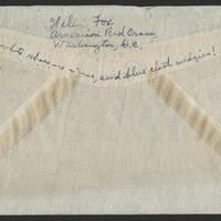 1943-12-16 - Envelope - back