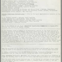 1965-11-18 NAACP Newsletter, Fort Madison Branch, Page 2