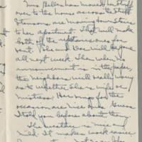 1942-01-22 Laura Davis to Lloyd Davis Page 2