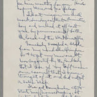 1941-11-05 Laura Davis to Lloyd Davis Page 3
