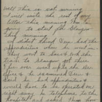 1919-06-19 Letter from Edna Page 3