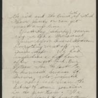 1918-03-17 Thomas Messenger to Mr. & Mrs. N.H. Messenger Page 2
