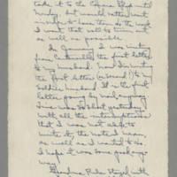 1942-07-04 -- 1942-07-10 Laura Davis to Lloyd Davis Page 2