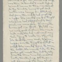 1942-08-17 Laura Davis to Lloyd Davis Page 6