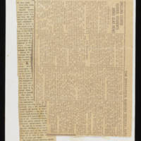 """1918-01-28 Minneapolis Morning Tribune Clipping: """"""""Snelling Course Closes: Students Await Glad News"""""""" Page 1"""