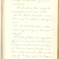 Vegetable secretions and the means by which by are effected by Kate L. Hudson, 1888, Page 6