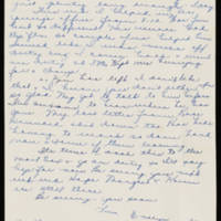 1945-11-30 Evelyn Burton to Vera Steinbeck Page 2