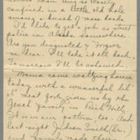 1918-02-20 Daphne Reynolds to Conger Reynolds Page 4