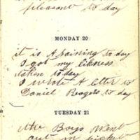 1863-04-19 -- 1863-04-21