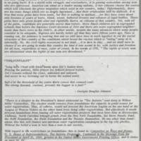 1969-06-12 Newsletter, Fort Madison Branch of the NAACP Page 2