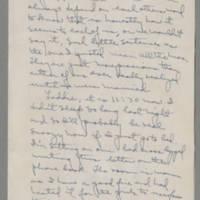 1943-01-13 Laura Davis to Lloyd Davis Page 5