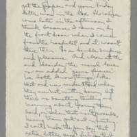 1942-08-17 Laura Davis to Lloyd Davis Page 4