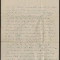 1918-01-23 Thomas Messenger to Mr. & Mrs. N.H. Messenger Page 6