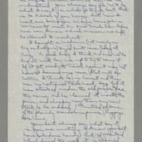 1942-10-24 Laura Davis to Lloyd Davis Page 5