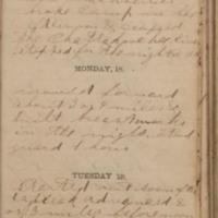 1864-07-17 -- 1864-07-19