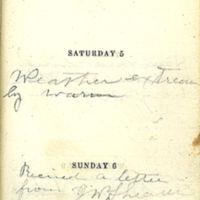 1863-09-04 -- 1863-09-06