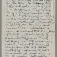 1943-01-23 Laura Davis to Lloyd Davis Page 6