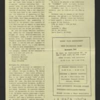 """1971-05-28 """"""""La Raza"""""""" Page 15"""