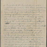1918-02-06 Thomas Messenger to Mr. & Mrs. N.H. Messenger Page 4