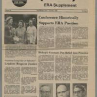 Hawkeye, ERA Supplement Page 1