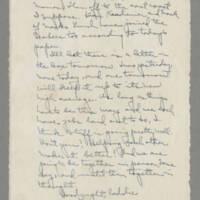 1942-08-18 Laura Davis to Lloyd Davis Page 5